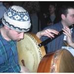 Boston Original Slow Session, 2003