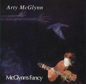 Arty McGlynn CD 1994