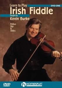 Burke DVD 1