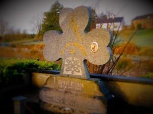 Fred Finn Monument