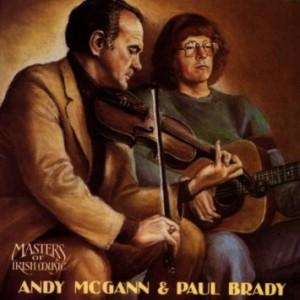 McGann and Brady