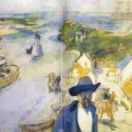 Memory Harbour