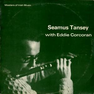 Seanus Tansey 1970