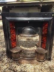 Coal Fire Hob, c. 1909
