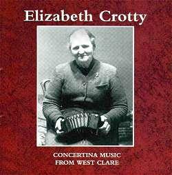 Mrs. Elizabeth Crotty
