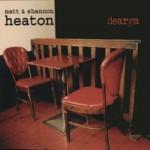 Heaton, Dearga