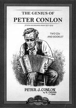 Peter J. Conlon (c. 1885 - c. 1954)